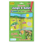 Jungle and Safari - Colour in Playscenes