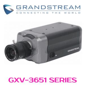Grandstream GXV3651 DUBAI