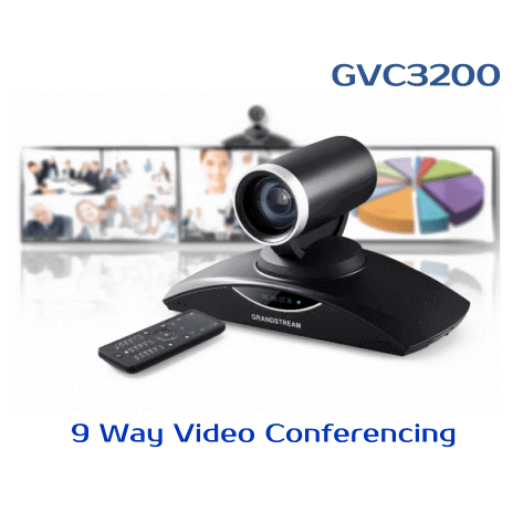 Video Conference System Dubai