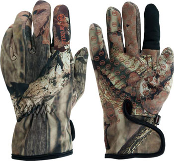 manzella whitetail st bow glove