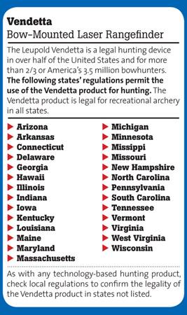 state regulation rangefinder
