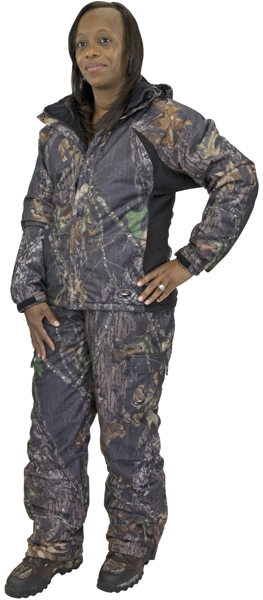 Bass Pro Comfort Quest Jacket Pant