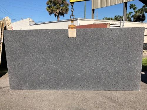 Medium Of Steel Gray Granite