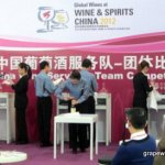 China National Wine Services Team Competition FHC Shanghai (3)