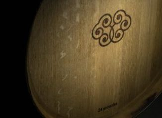 WBI 2016 Yunnan Story Barrels for Moet Hennessy Ao Yun brand photo from Moet Hennessy