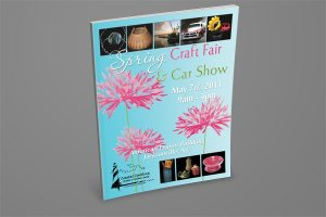 Booklet - Craft Fair