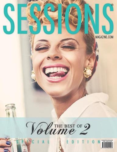 Sessions Magazine Irvin Rivera