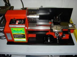 Small Of Harbor Freight Lathe