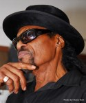 Godfather of Go-go, Mr. Chuck Brown