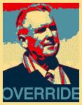 Tell Tommy Wells to be the 9th vote!