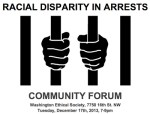 Racial Disparity in Arrests-Small
