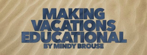 vacations educational WEB