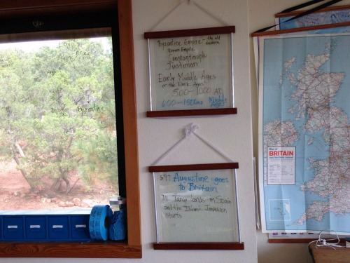 Dry Erase Frames WEB