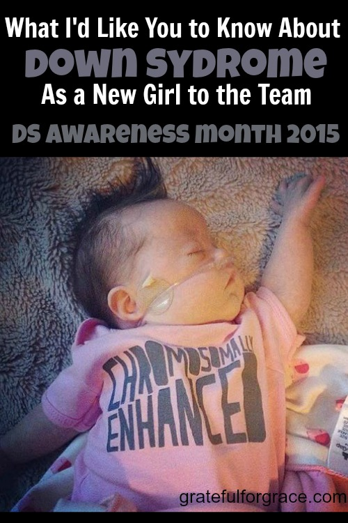 DS Awareness 2015
