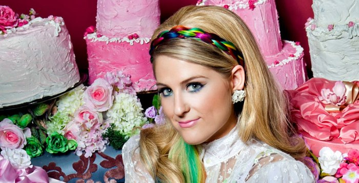Meghan Trainor and Charli XCX, live in Singapore this April