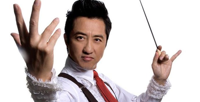 The Voice of China 4 - Harlem Yu