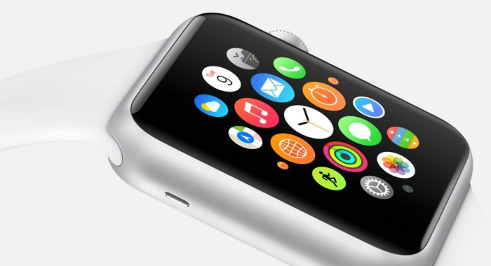 Apple Watch is set to get more native apps.