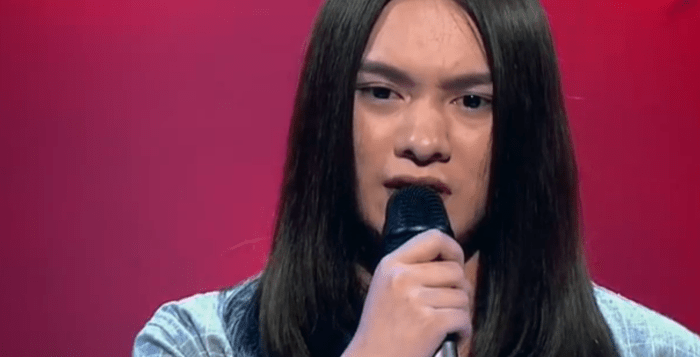 The Voice of China 4 - Tong Yushuo