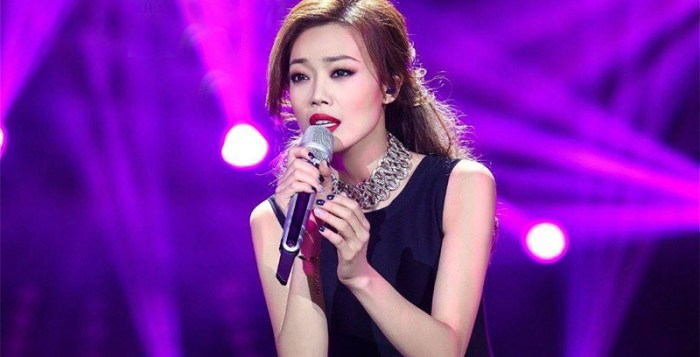 Joey Yung joins I Am A Singer 4