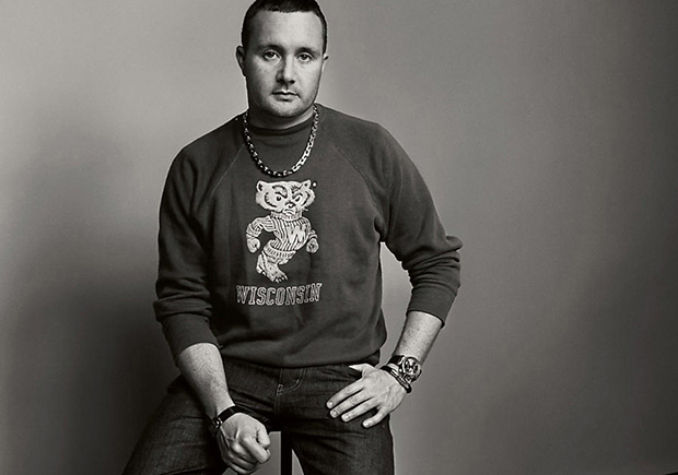 Kim Jones, Louis Vuitton Artistic Director for Menswear