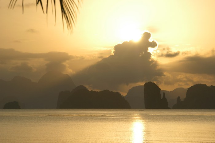 Ko Yao Noi (photo on Flickr by Nicolas Esposito)