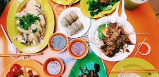 what is your favourite hawker food