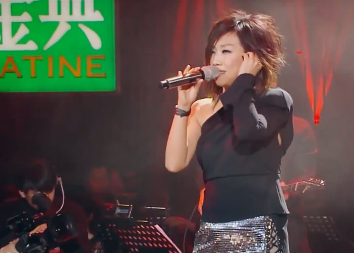Singer 2017 Episode 6 - Sandy Lam