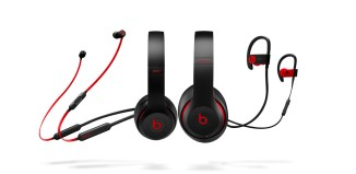 Apple's Beats decade collection