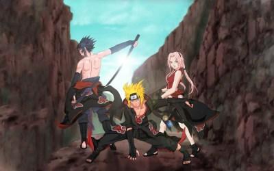 Fondos de Naruto, Wallpapers HD Gratis