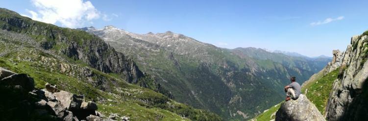 GC - escalade en ariege - turguilla - couserans - Juillet 2018 (5)