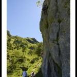 Les falaises du Port de Lers «Le Paillé» (Ariège – Haut Couserans)