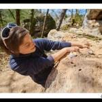Test de la crème Climbskin, pour les mains des grimpeurs