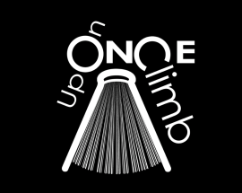 GC - logo once upon a climb