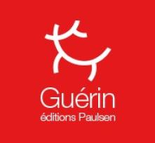 Logo Editions Guérin