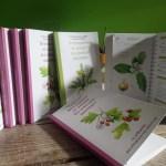 Chronique livre: Reconnaître et utiliser les plantes sauvages – Association Cueillir
