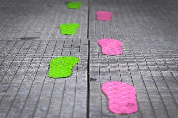 GC-pas roses et verts - octobre rose - pixabay