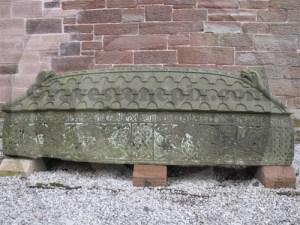 Richard S Ferguson tombstone