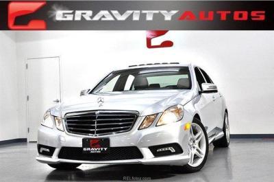 2011 Mercedes-Benz E-Class E 350 Luxury Stock # 329400 for sale near Marietta, GA | GA Mercedes ...