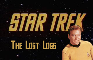 Star Trek – The Lost Logs (Kirk)