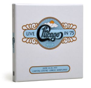 Chicago Live in '75 (Rhino Handmade)