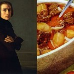Dinner Music #1: Hunt's Tomato Sauce Goulash & Franz Liszt