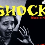 Album Cover of the Week: Shock Music in Hi-Fi by the Creed Taylor Orchestra