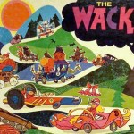 Wacky Races board game (1969)