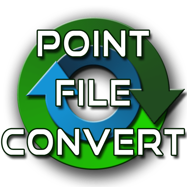 Point File Convert