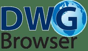 DWG Browser Logo