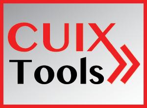 CUIX TOOLS Logo