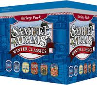Samuel Adams Beer Lover's Chocolate Box for the Holiday Season