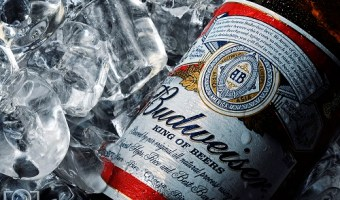 Beer is Not a Fruit Cup, or so Says Budweiser