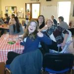 Quiz Night of the Youth Cafe, March 2015. Great fun!