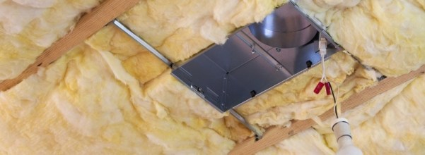 Ductwork Insulation - don't waste the work of your HVAC unit